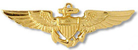 Naval Aviator's Wings