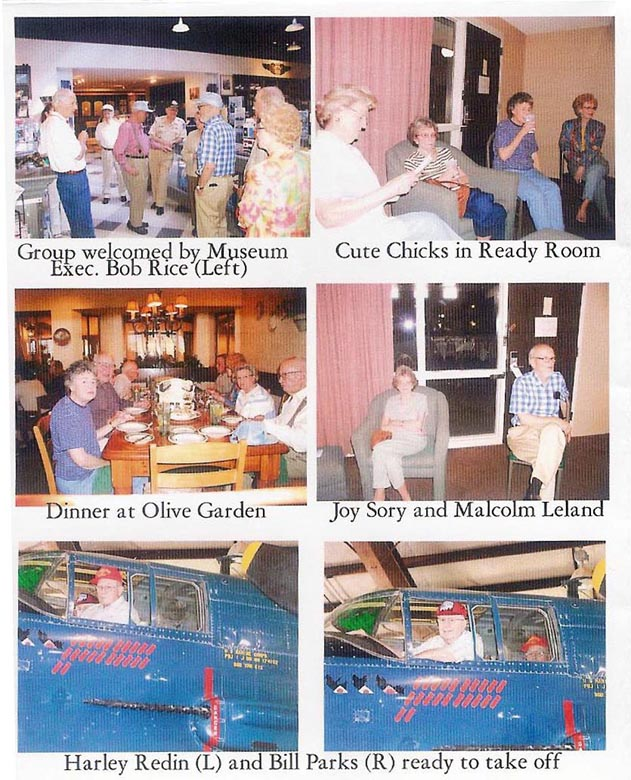 2004 Mini-Reunion Booklet: Midland, TX
